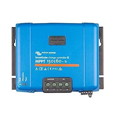 Victron SmartSolar MPPT Charge Controller 150V 60AMP SCC115060210