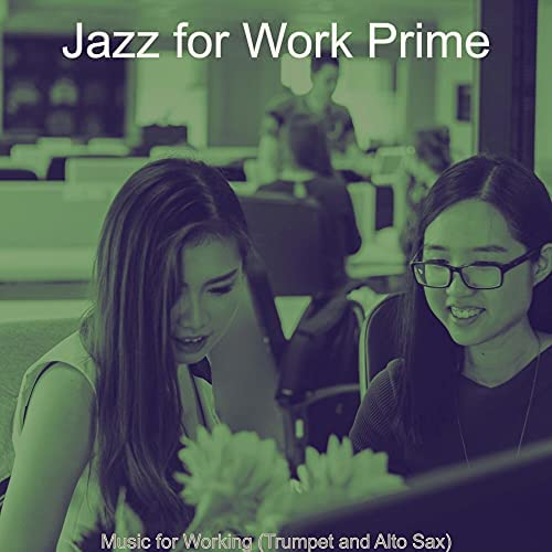 Jazz for Work Prime