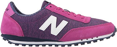 New Balance Damen WL410OPB Sneakers, Pink (Pink), 36 EU