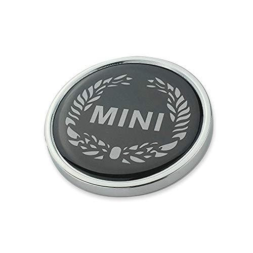 Heinmo 7,7 cm f/ür Mini Cooper F//R Serie Universal Auto Dach Radio Antenne Antenne Aufkleber Auto-Styling Outdoor-Dekoration Red Rice