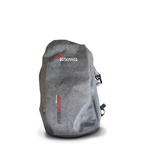 Konus kaewa-20 - Mochila, Impermeable, Unisex, Color Gris