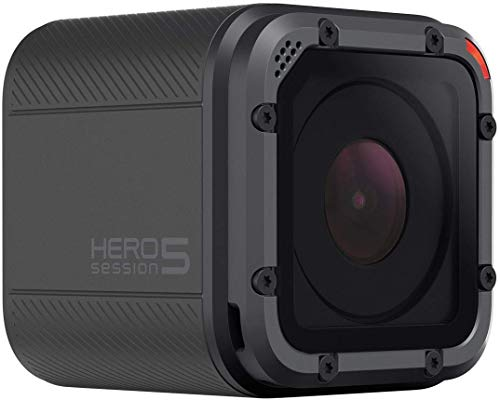 Caméra GoPro HERO5 Session - CHDHS-502 Action Numérique Étanche - 5