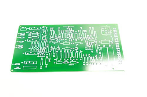 General Electric GE 817D631-0 Press Translator PCB Board