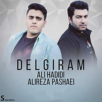 Delgiram (feat. Alireza Pashaei)