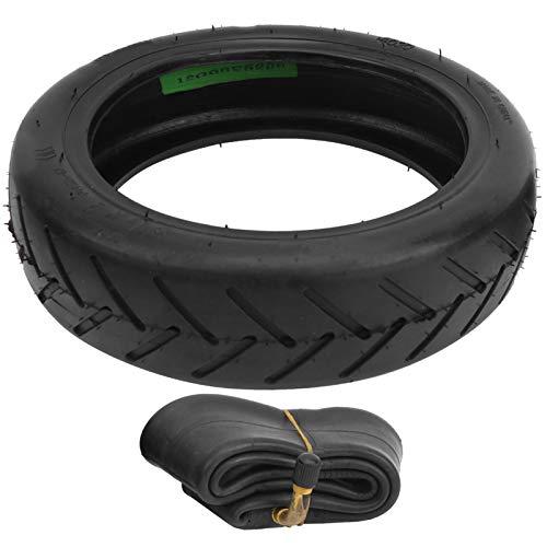 Ivaank Cubierta Inflable para Scooter, Juego de combinación de neumáticos de 8.5 Pulgadas, Accesorio de conversión para Scooter eléctrico XIAOMI M365/PRO