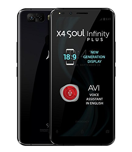 Allview X4 Soul Infinity Plus 6GB RAM