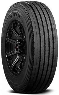 TOYO M143 All- Season Radial Tire-245/70R19.5 136N
