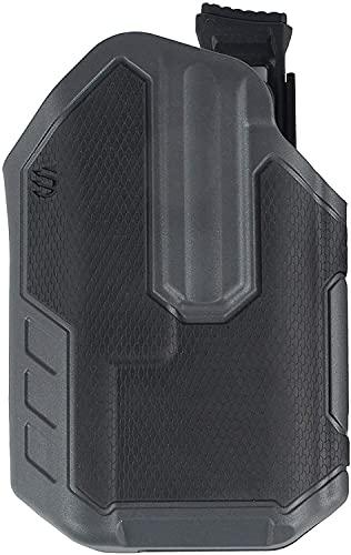 BLACKHAWK! Concealment 419002BUR Omnivore TLR 1/2 Light...
