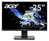 ACER BW257 B7 Series 25inch FHD LED Monitor 1920x1200