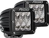 Rigid Industries 502313 Accessory Light Kits, black