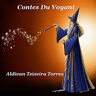 Contes Du Voyant [Tales of the Seer] cover art