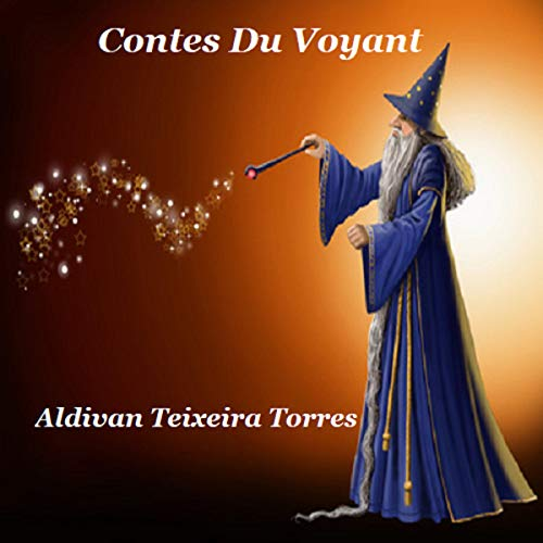 Contes Du Voyant [Tales of the Seer] audiobook cover art