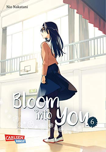 Bloom into you 6 (6)