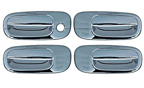 07 dodge charger door handle - 5