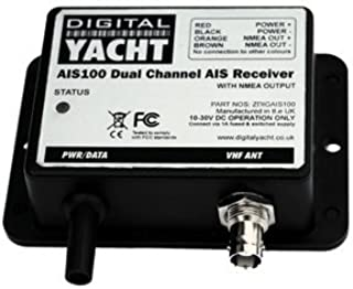 digital yacht ais100