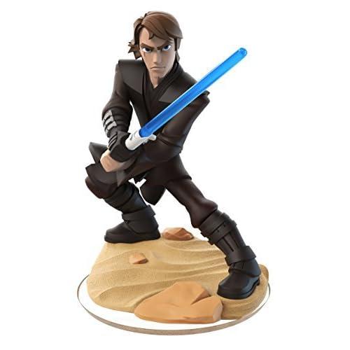 Disney Infinity 3.0 Edition: Star Wars Anakin Skywalker Single Figure (No Retail Package) by Disney Infinity