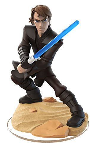 Disney Infinity 3.0 Edition: Star Wars Anakin Skywalker Single Figure (No Retail Package) by Disney Infinity