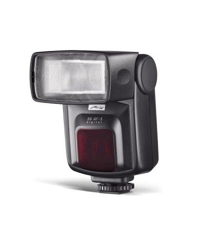 Metz mecablitz 36 AF-5 digital für Nikon
