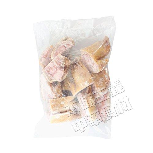 日本国産 切豚足900g ・カット済み・ トンソク・ 冷凍食品・