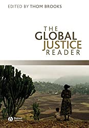The Global Justice Reader Book Cover