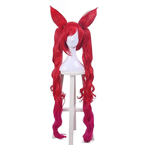 comprar pelucas lol online