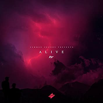 Alive (feat. Storyboards)