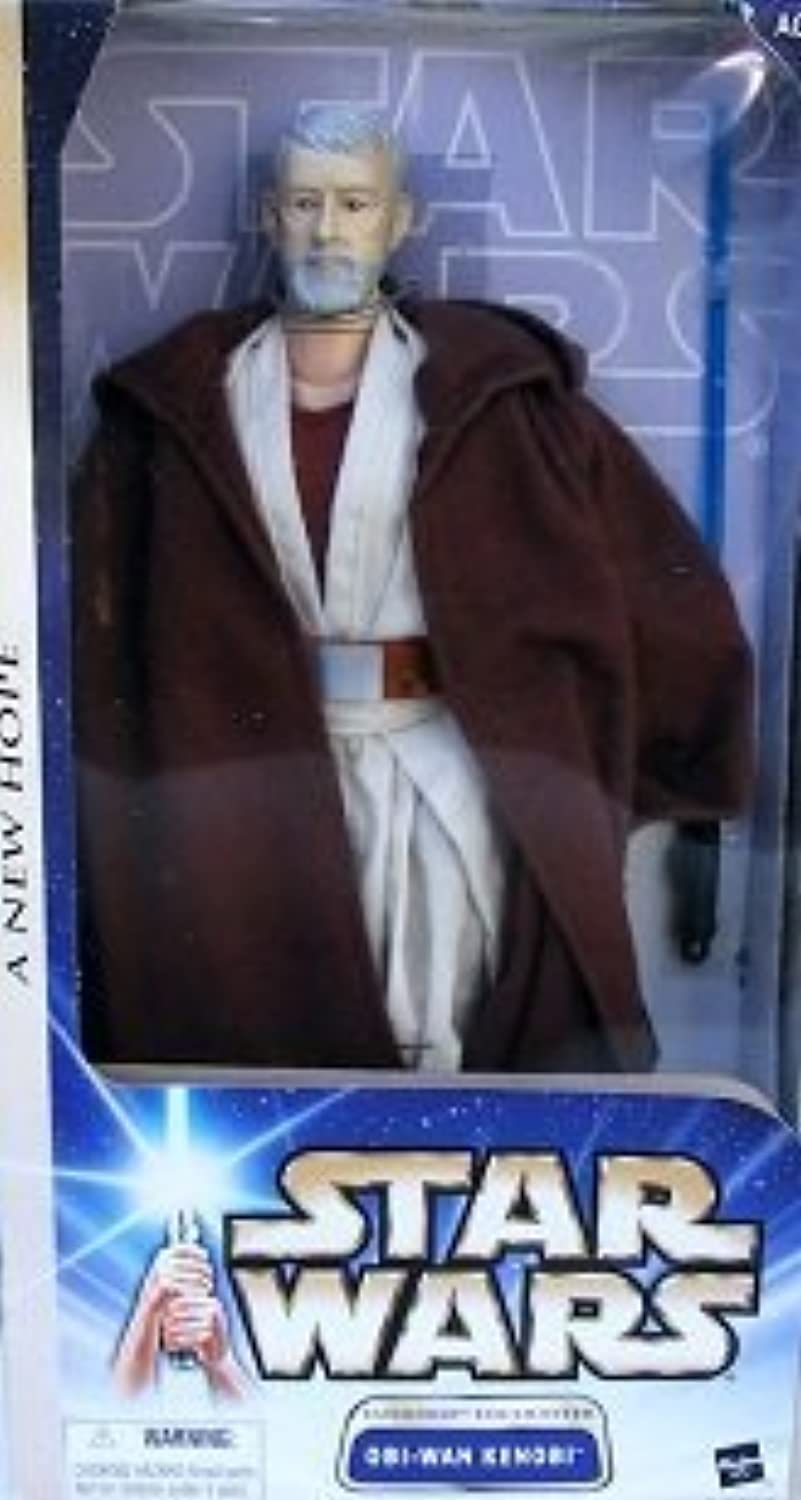 Star Wars 12 Zoll Figur Obi-Wan Kenobi (Japan-Import)