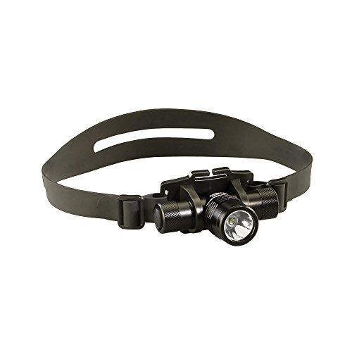 Streamlight 61304 ProTac HL Tactical LED Headlamp, Box Packaged, 635 Lumens, Black
