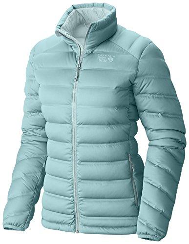 Mountain Hardwear da Donna in Abete-Giacca da Uomo, Taglia M, Blu