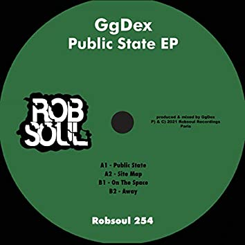 Public State EP