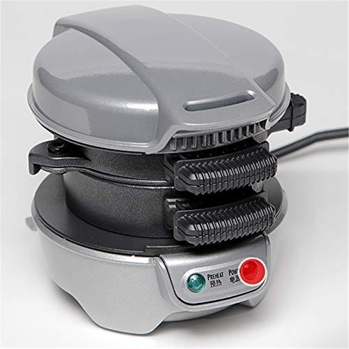 SZDL multifunctionele ontbijt machine, automatische hamburger machine, thuis sandwich broodrooster, drie-in-één ontbijt machine (800W)