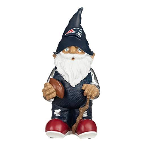 New England Patriots 2008 Team Gnome