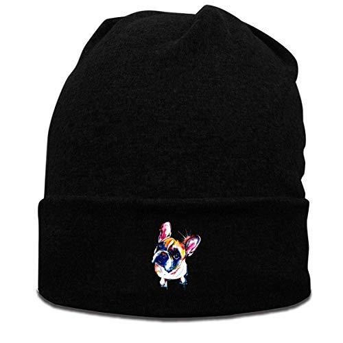 NR Chakras Burnout Yoga 6 Herren 'Uhr Hut Cute Beanie Caps Winter Black
