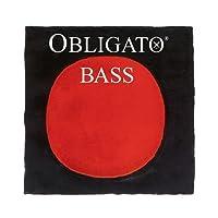 OBLIGATO オブリガート コントラバス弦 (5H 4415)