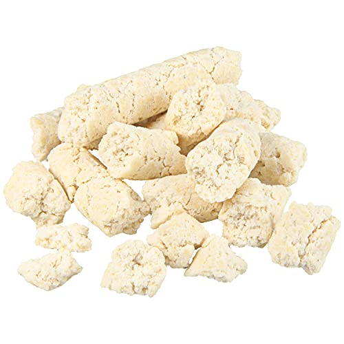 Schecker Kokos Stickies 3 x 500g Für diesen leckeren Snack Wird Ihr Hund Sie lieben!