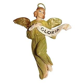 Bertoni ángel Figura Decorativa