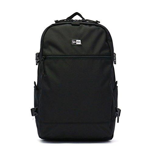[ニューエラ]NEWERA リュックサック 25L SMART PACK 2 ブラック