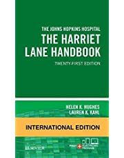 The Harriet Lane HandBook International Edition ,Ed. :21