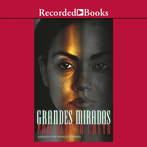 Grandes miradas [Big Gazes (Texto Completo)] audiobook cover art