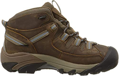 Keen Women's Waterproof Hiking Boot
