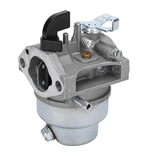Carburador Bomba práctica Carburador Materiales auxiliares eléctricos Bomba de agua precisa Carburador Carburador de aleación de aluminio