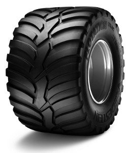 VREDESTEIN Flotation Trac 650/65 R30.5 176D TL BSL (Gomme 4 stagioni, tutte le stagioni M+S)
