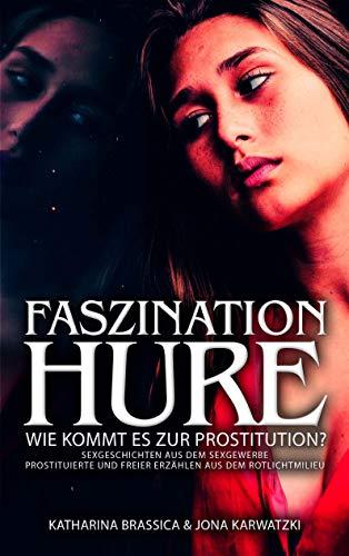 Faszination Hure: Wie kommt es zur Prostitution? Sexgeschichten aus dem Sexgewerbe: Prostituierte und Freier erzählen aus dem Rotlichtmilieu