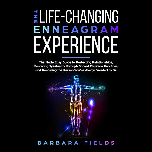 『The Life-Changing Enneagram Experience』のカバーアート