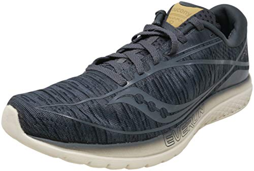 Saucony Men's Kinvara 10, Blue, 9.5 Medium Men