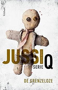 De grenzeloze (Serie Q Book 6) van [Jussi Adler-Olsen, Kor de Vries]