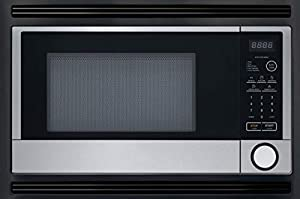 24″ Master Chef Built In Microwave Oven
