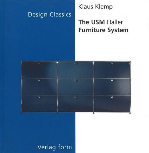 Price comparison product image USM Haller Furniture System (Design Classics)
