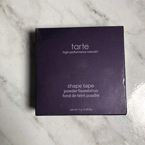 TARTE Double Duty Beauty Shape Tape Pressed Powder (Light Neutral)