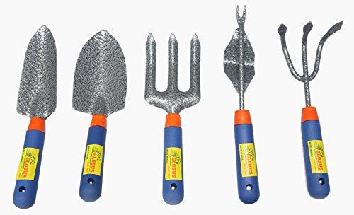 Globus Garden Tools, Set Of 5